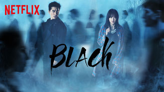 Netflix box art for Black - Season 1