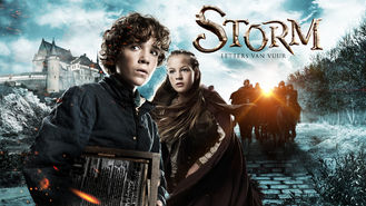 Netflix Box Art for Storm: Letters van Vuur